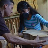 Capacitaciones Luthiers Colombianos