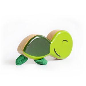 Sonajeros para niños de tortugas