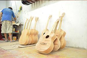 Guitarras Bucaramanga
