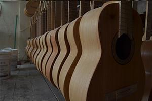 guitarras colombianas