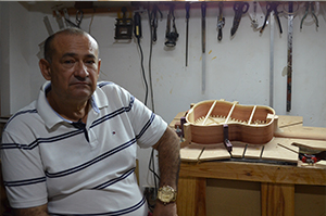 Luthiers Colombia