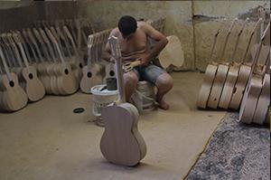 Luthiers de Guitarras