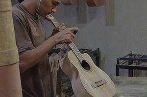 Luthiers Guitarras Bucaramanga
