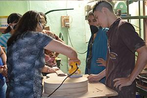 Luthiers de Santander