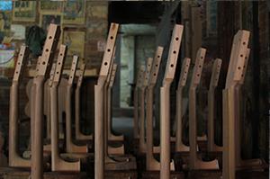 Mejores Luthiers de Colombia