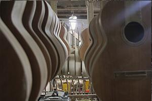 Venta de guitarras en Colombia